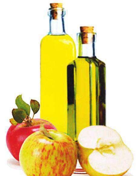 яблочный уксус от паразитов как пить