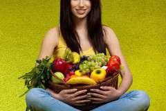 Правила питания атопика — болеющего атопическим дерматитом