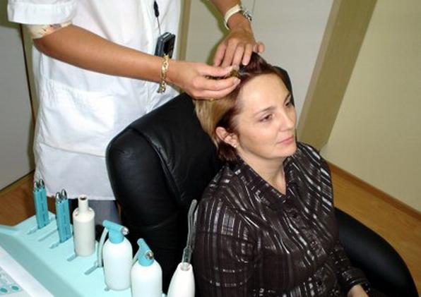 Лечение себореи шампуни