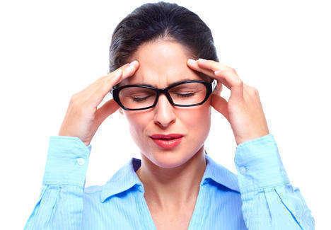 Причины появления лицевого дерматита