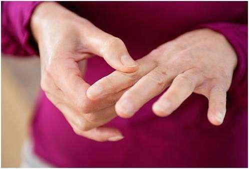 Симптомы полиноза