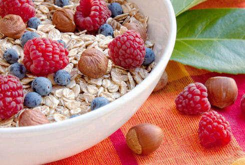 Базовая диета для людей-аллергиков