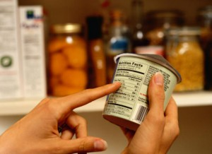 Аллергия на пищевые добавки