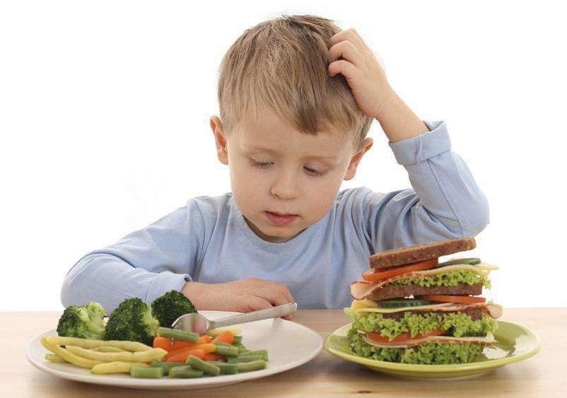Болезненные проявления у детей