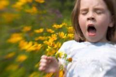 Аллергия у детей – родителям пора вооружиться!