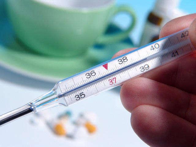 Температура при аллергии – быть или не быть?