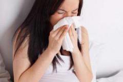 Аллергия при беременности – есть ли повод переживать?