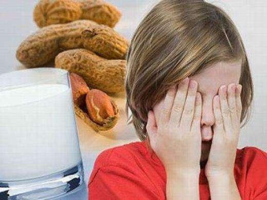 Как распознать симптомы аллергии?