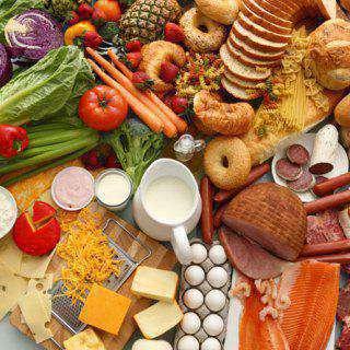 Причины появления пищевой аллергии