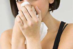 По каким симптомам определяют аллергию?