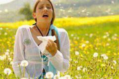 Защититься от сезонной аллергии можно, но осторожно!