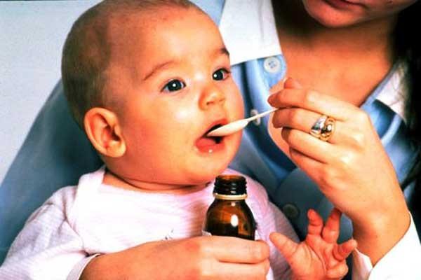 Повышенная температура на лекарства от аллергии