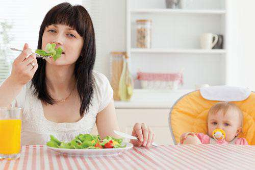 Лечение экземыу кормящих женщин