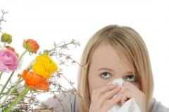 А вы знаете, как избавиться от аллергии с помощью череды?