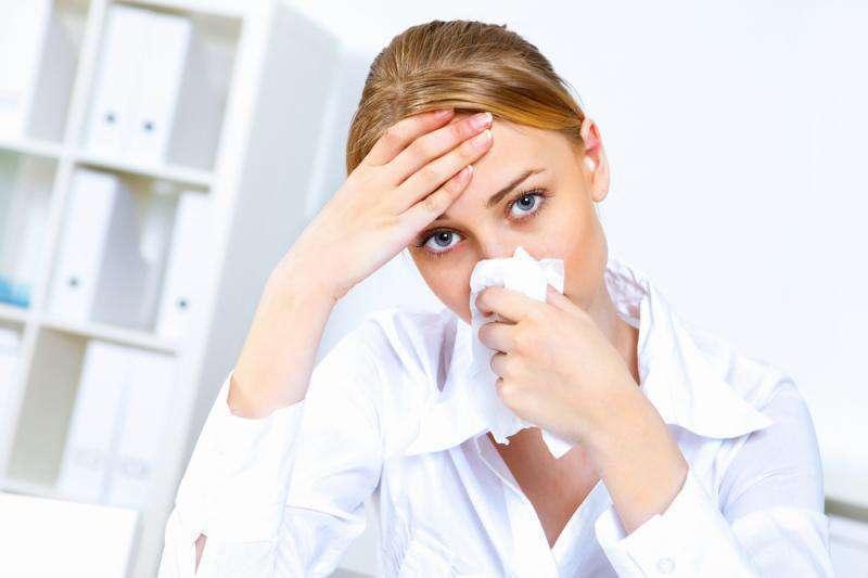Методы терапии поллиноза