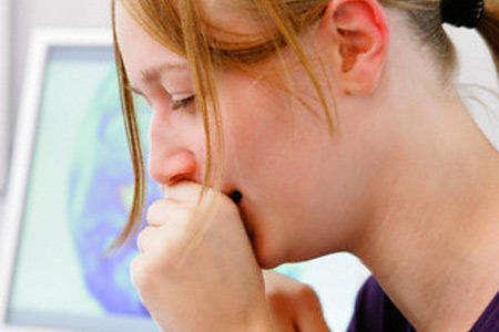 Причины появления астмы
