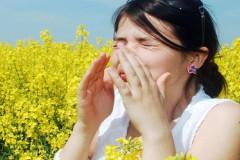 Народные средства от аллергии, как альтернатива современному лечению