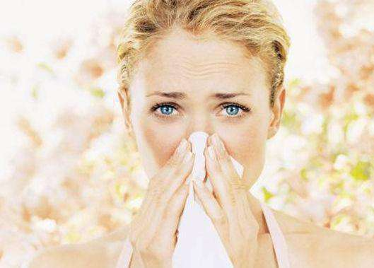 Лекарство от аллергии