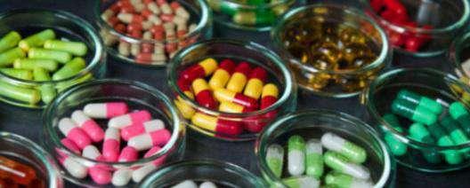 Комплексное лечение аллергий