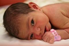 Причины, симптомы и лечение аллергии у новорожденных
