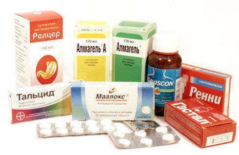 Общая характеристика антигистаминных препаратов