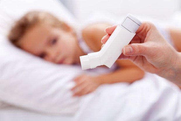 Что происходит в организме во время астмы?