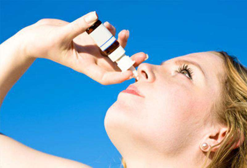 Как правильно лечить аллергию?