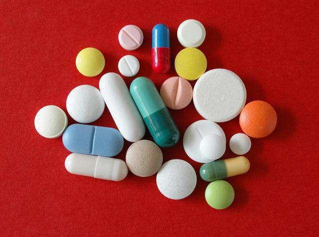 Третье поколение антигистаминных препаратов