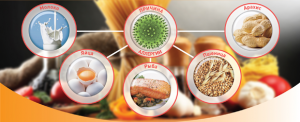 Что такое пищевая аллергия