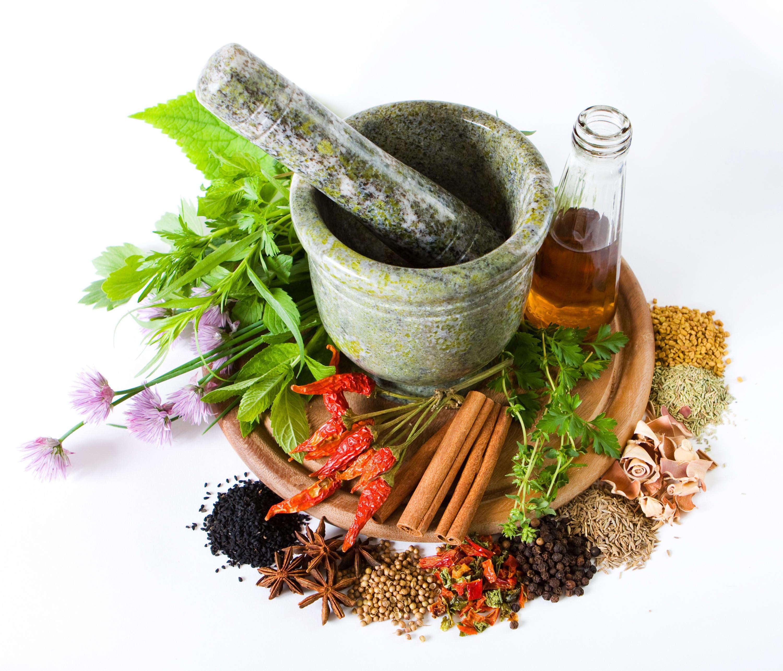 Лечение аллергии: народные рецепты