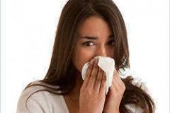 Откуда берется аллергия – все точки над і