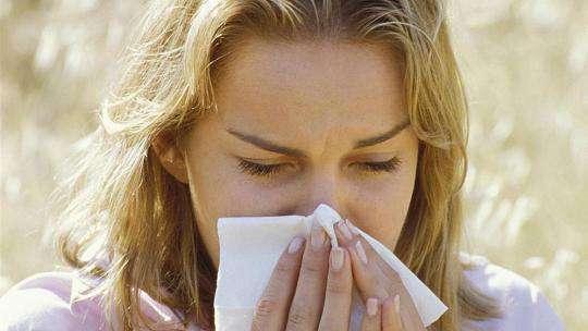 Краткая характеристика аллергии