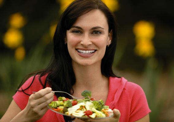 Элиминационные диеты