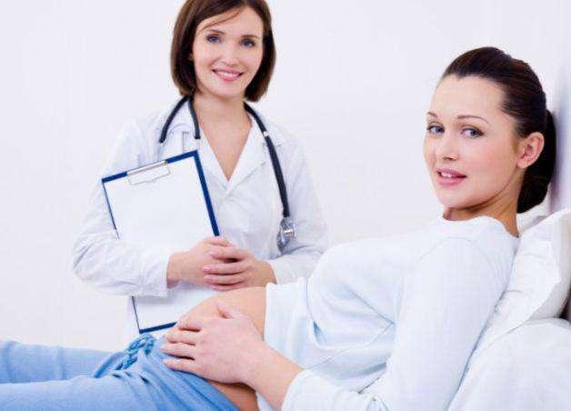 Лечение для беременных