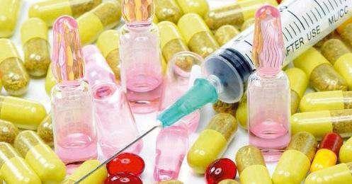 Роль препаратов в профилактике