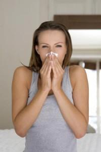 Какими средствами лечат аллергию?