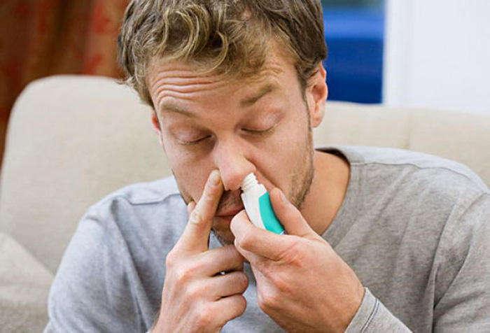 Назонекс спрей от аллергии