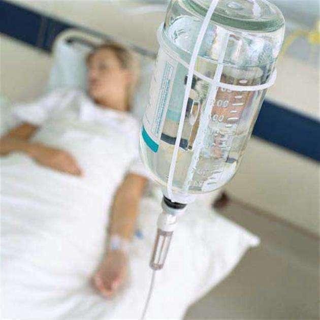 Оказание экстренной помощи при анафилаксии