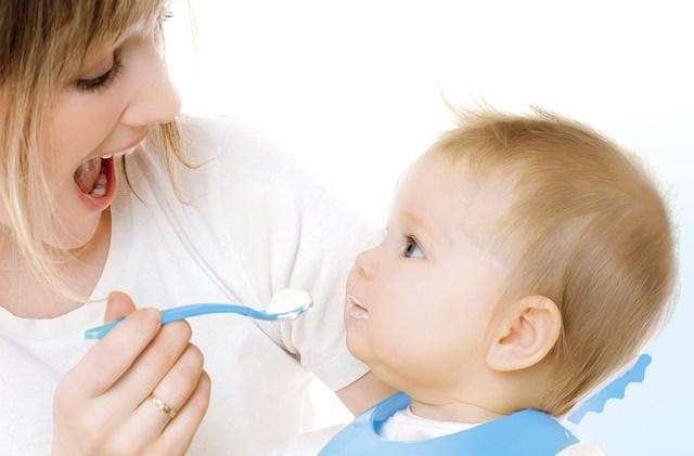 Аллергия на молочный белок у детей: причины
