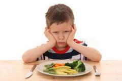 Как не допустить или излечить детскую аллергию на еду?