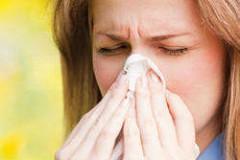 Современные методы лечения аллергических реакций