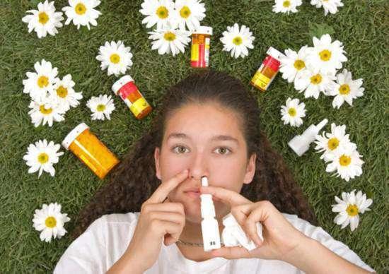 Вся правда про лучшее средство от аллергии