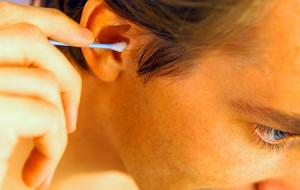 Лечение фурункулов в ушах