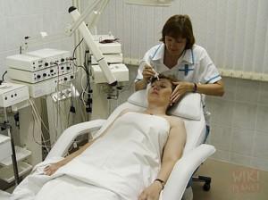 Лечение посредством хирургического вмешательства