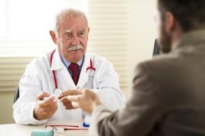 Поводы для обращения к врачу