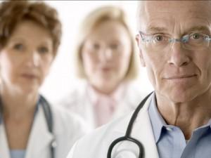 Методы консервативного лечения и блокада