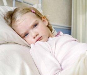 Почему дети сталкиваются с жировиками?