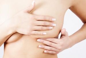 Появился жировик на женской груди
