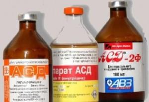 Варианты лечения болезни