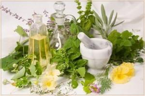 Сок лекарственных растений